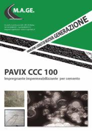 PAVIX CCC 100